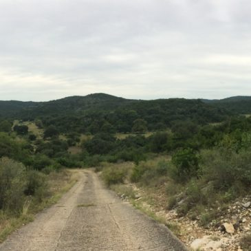 Hill Country Visit 2017